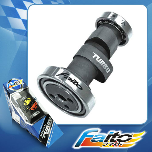RACING CAMSHAFT (TURBO) - EX5DREAM