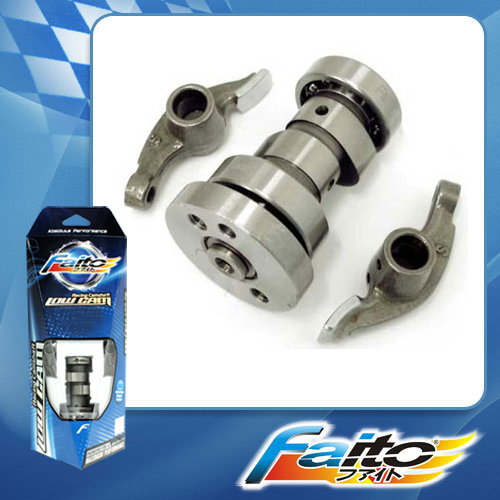 RACING CAMSHAFT ASSY ( LOW CAM ) - GSX