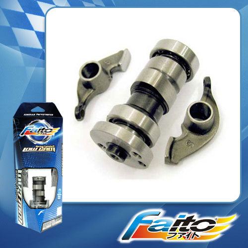 RACING CAMSHAFT ASSY ( LOW CAM ) - VS125