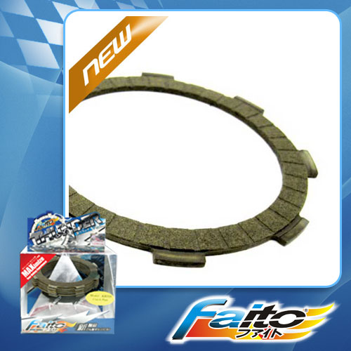 RACING CLUTCH PLATE (THUNDER) - GT128 (5pcs)