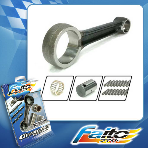 RACING CON ROD SET - WAVE110-RS