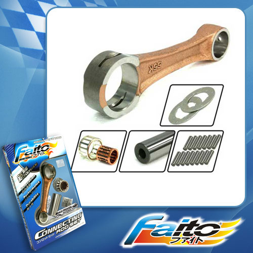 RACING CON ROD SET - RXZ