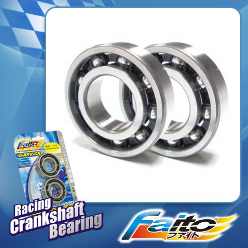 RACING CRANKSHAFT BEARING - RGV