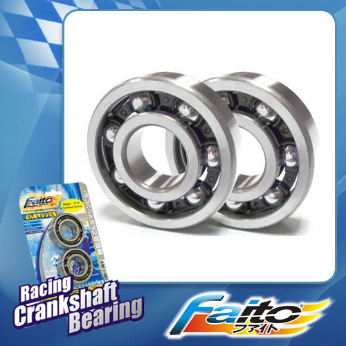 RACING CRANKSHAFT BEARING - TX150