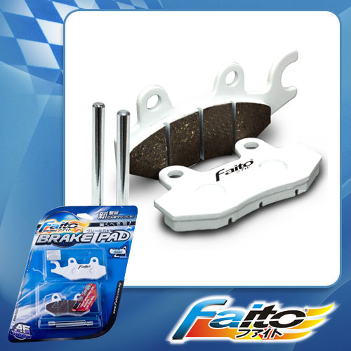 RACING DISC BRAKE PAD(STREET SPORT) - KRISS 2