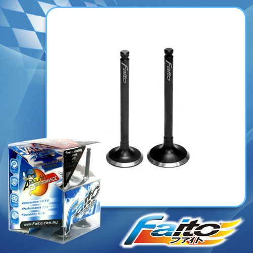 RACING ENGINE VALVE SET (IN&EX) - GSX