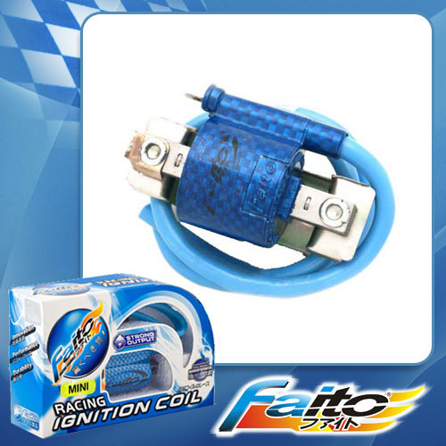 RACING IGNITION COIL (MINI) - KRISS