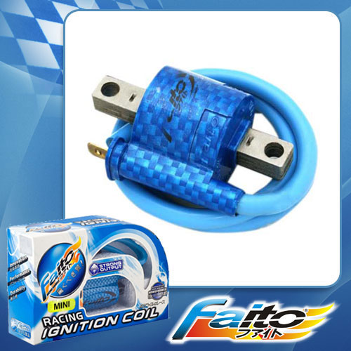 RACING IGNITION COIL (MINI) - GSX