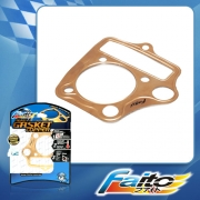RACING HEAD GASKET(COPPER)(0.2MM) - EX5 (53MM)