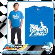 Faito Member T-Shirt (Blue)