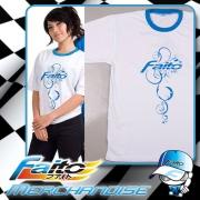 Faito Member T-Shirt (White)
