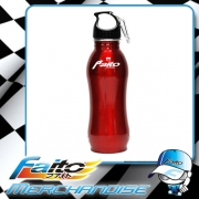 Faito Motorcyclist Sports Tumbler