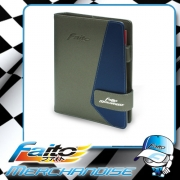 Faito Rider's To Remember Diary (Titanium)