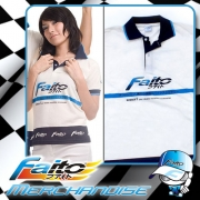 Faito T-Shirt (White)