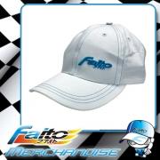 Faito Trendy Cap (White)
