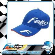 Faito Trendy Cap (Royal Blue)