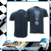 Faito Young Identity T-Shirt (Special Black)