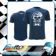 Faito Young Identity T-Shirt (Special Blue)