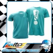 Faito Young Identity T-Shirt (Green)