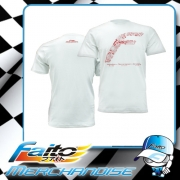 Faito Young Identity T-Shirt (White)