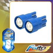 H.I.D.MINI BULB (BLUE/RED/WHITE) - T13(12V)