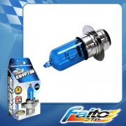 HEADLAMP BULB (KRYPTON)(SUPER WHITE) - H4(12V60/55W)
