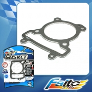 RACING BLOCK GASKET - LC135 (60MM) (4.0MM)