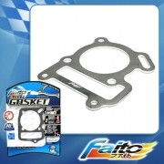 RACING BLOCK GASKET - SRL110 (55MM) (3.5MM)