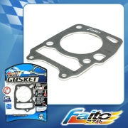 RACING BLOCK GASKET - WAVE125 (57MM) (3.5MM)