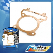 RACING BLOCK GASKET(COPPER)(0.2MM) - LC135 (60MM)