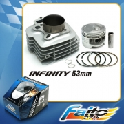 RACING BLOCK(INFINITY)- WAVE100 (53MM)
