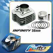 RACING BLOCK(INFINITY)- WAVE100 (56MM)