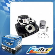 RACING BLOCK  - RXZ (58MM)