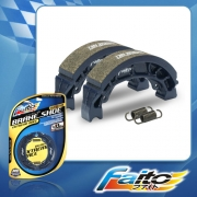 RACING BRAKE SHOE (GOLD EDITION) - EX5