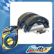 RACING BRAKE SHOE (GOLD EDITION) - Y100