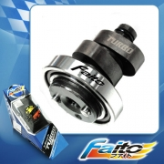 RACING CAMSHAFT (TURBO) - LC135