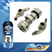 RACING CAMSHAFT ASSY ( LOW CAM ) - C70