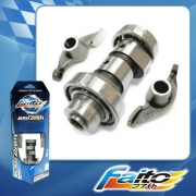 RACING CAMSHAFT ASSY ( LOW CAM ) - EGO