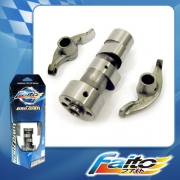 RACING CAMSHAFT ASSY ( LOW CAM ) - GBO
