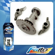 RACING CAMSHAFT ASSY ( LOW CAM ) - KARISMA (32T)