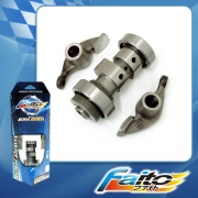 RACING CAMSHAFT ASSY ( LOW CAM ) - LAGENDA (SRL110)