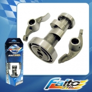 RACING CAMSHAFT ASSY ( LOW CAM ) - WAVE100