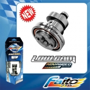 RACING CAMSHAFT (LOW CAM - ADVANCED) - LC135