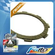 RACING CLUTCH PLATE (THUNDER) - GT128 (5pcs)