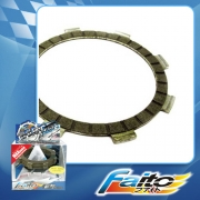 RACING CLUTCH PLATE (THUNDER) - Y110 (5pcs)