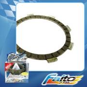 RACING CLUTCH PLATE (THUNDER) - LAGENDA (SRL115Z) (2pcs)
