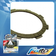 RACING CLUTCH PLATE (THUNDER) - RXZ (6pcs)