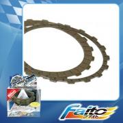 RACING CLUTCH PLATE (THUNDER) - LC135(CLUTCH)(4pcs)