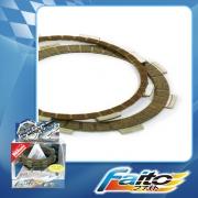 RACING CLUTCH PLATE (THUNDER) - LC135(CLUTCH-10) (5pcs)