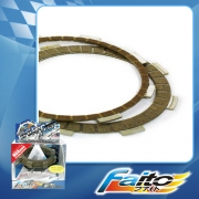 RACING CLUTCH PLATE (THUNDER) - Y125Z (5pcs)